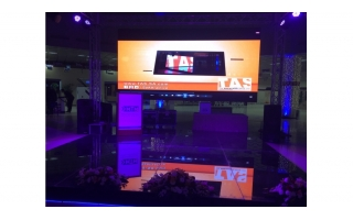 P6 Indoor Rental LED Display for Event